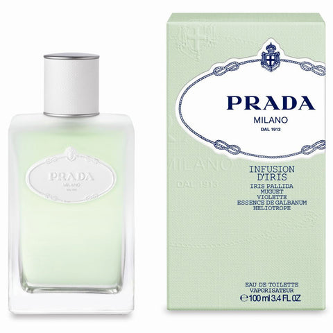 Prada Infusion d'Iris by Prada 100ml EDT