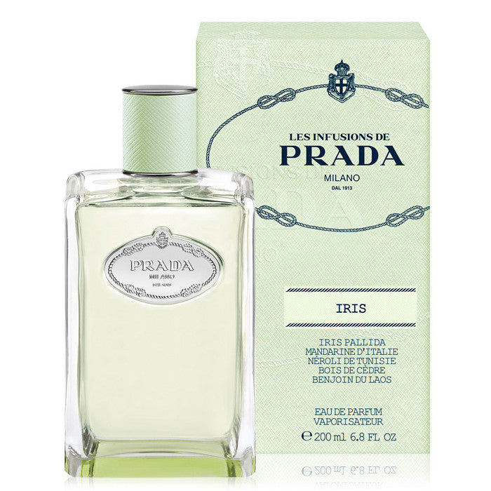 36e72734 Infusion d'Iris by Prada 200ml EDP for Women