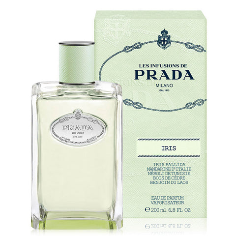 Infusion d'Iris by Prada 200ml EDP for Women
