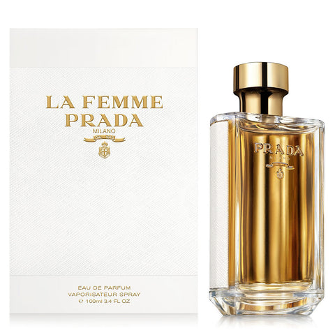 La Femme by Prada 100ml EDP for Women