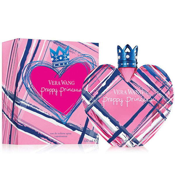 Preppy Princess by Vera Wang 100ml EDT