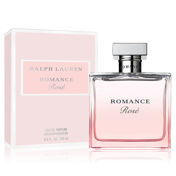 Romance Rose by Ralph Lauren 100ml EDP