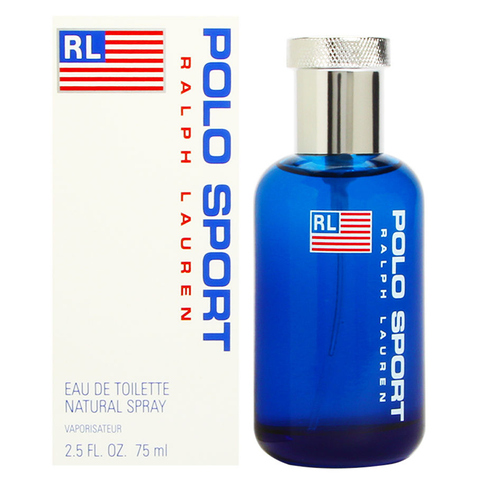 Polo Sport by Ralph Lauren 75ml EDT for Men