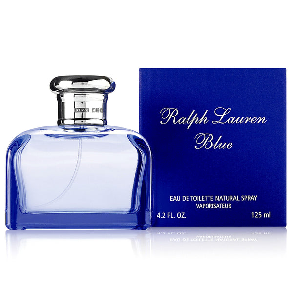 Ralph Lauren Blue by Ralph Lauren 125ml EDT