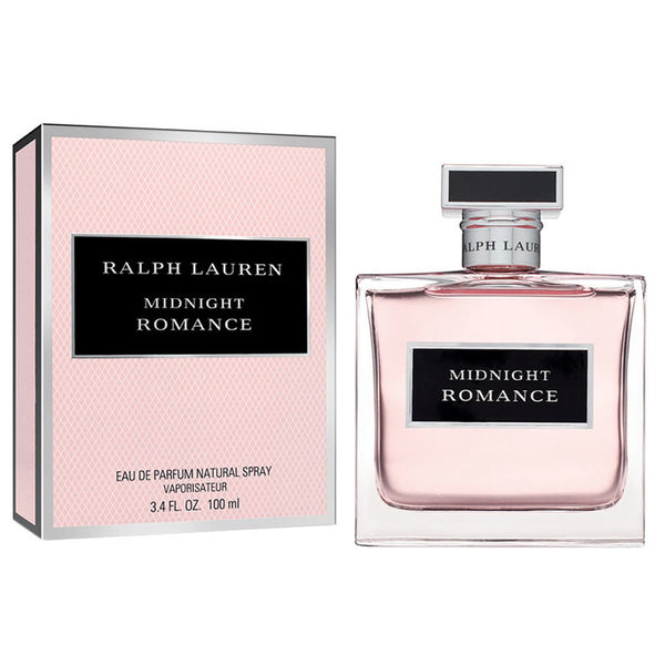 Midnight Romance by Ralph Lauren 100ml EDP