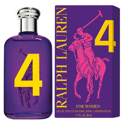 Big Pony #4 by Ralph Lauren 50ml EDT for Women