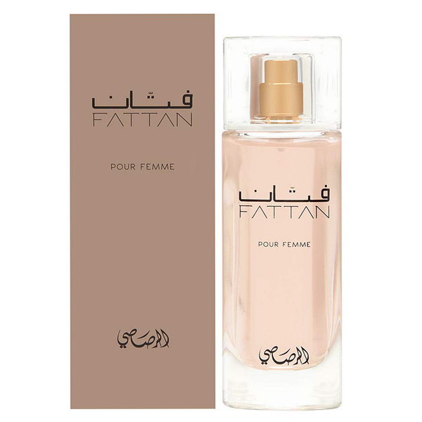Fattan by Rasasi 50ml EDP for Women