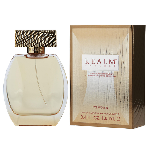 Realm Intense by Erox 100ml EDP for Women