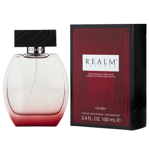 Realm Intense by Erox 100ml EDT for Men