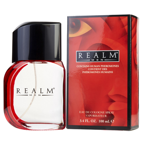 Realm Men by Erox 100ml EDC