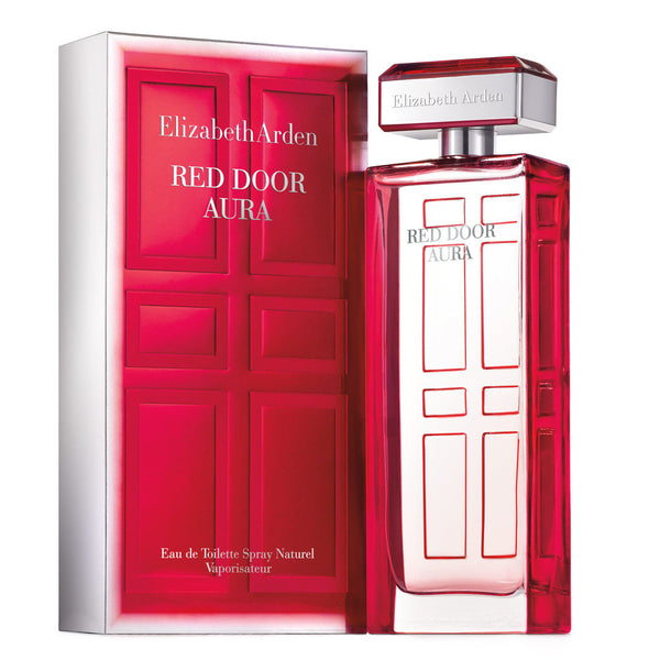 Red Door Aura by Elizabeth Arden 100ml EDT
