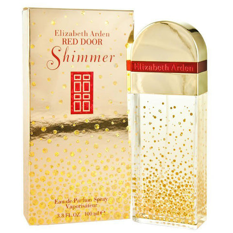 Red Door Shimmer by Elizabeth Arden 100ml EDP