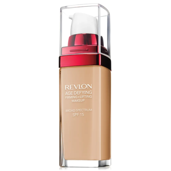 Revlon Age Defying Firming Lifting Foundation