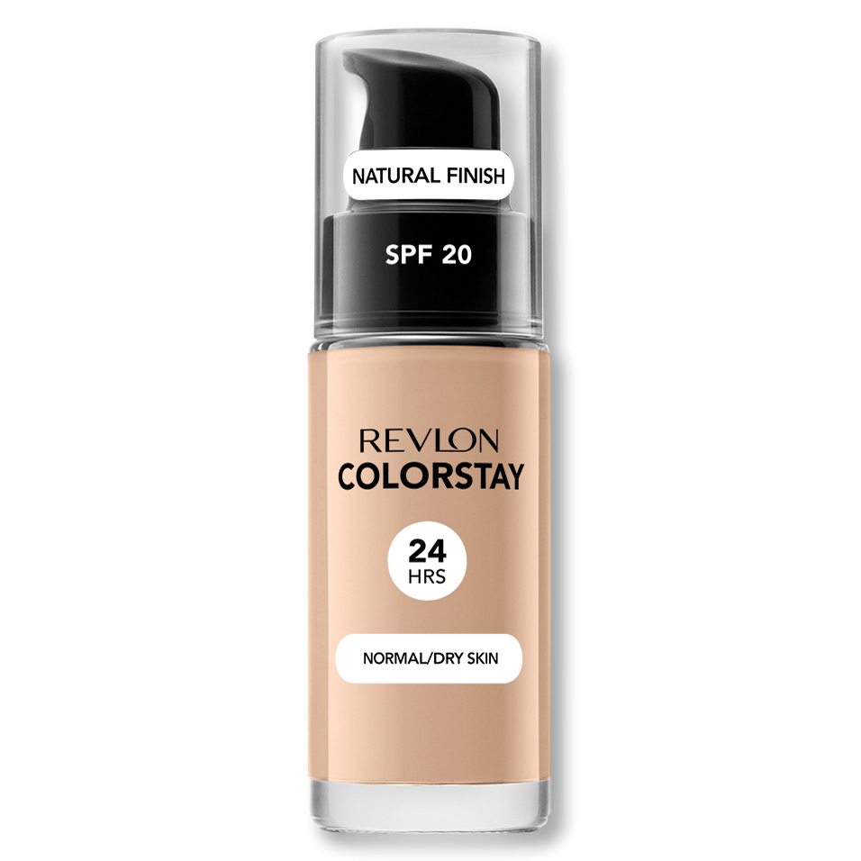 Revlon Colorstay Makeup With Softflex For Normal / Dry