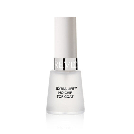 Revlon Extra Life Nail Polish No Chip Top Coat