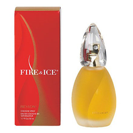 Fire & Ice by Revlon 50ml EDC Spray