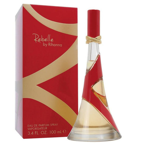Rebelle by Rihanna 100ml EDP for Women