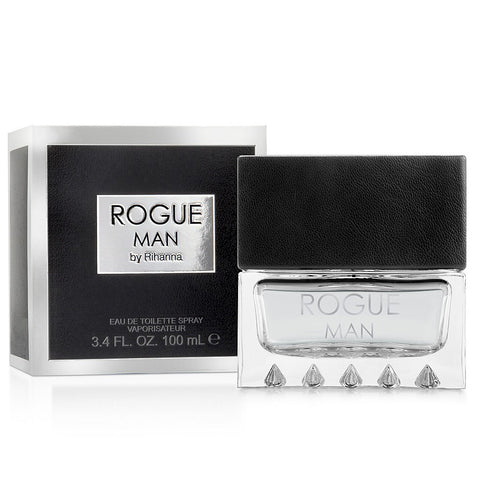 Rogue Man by Rihanna 100ml EDT