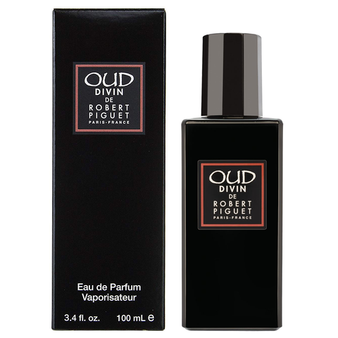 Oud Divin by Robert Piguet 100ml EDP