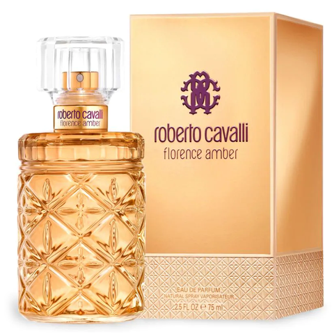 Florence Amber by Roberto Cavalli 75ml EDP