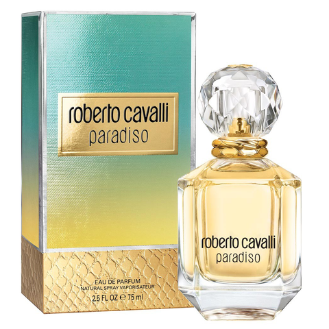 Paradiso by Roberto Cavalli 75ml EDP