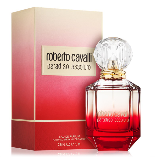 Paradiso Assoluto by Roberto Cavalli 75ml EDP