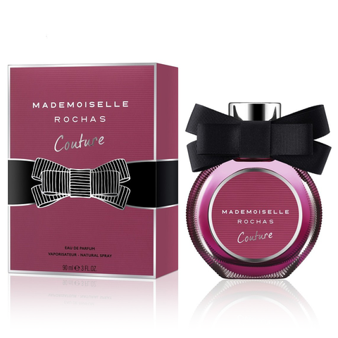 Mademoiselle Rochas Couture by Rochas 90ml EDP