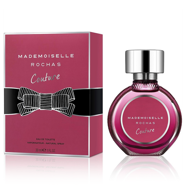 Mademoiselle Rochas Couture by Rochas 30ml EDP