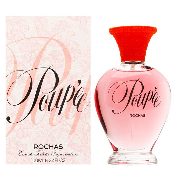 Poupee by Rochas 100ml EDT for Women
