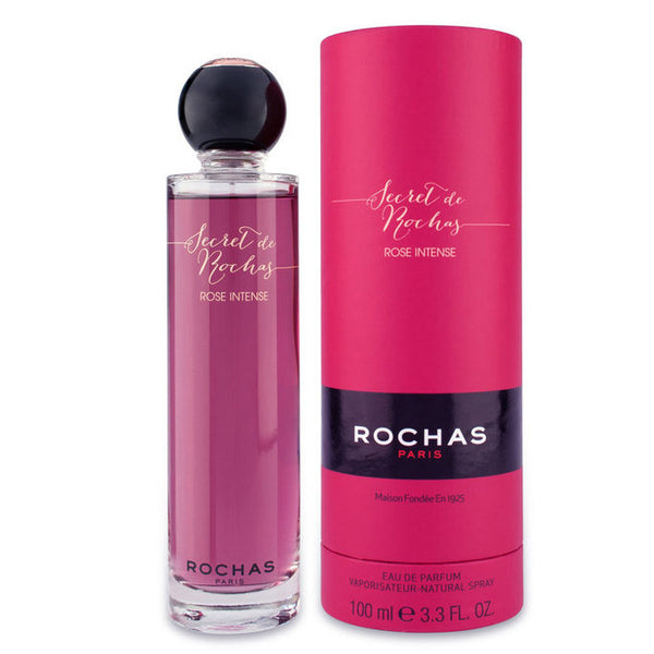 Secret de Rochas Rose Intense by Rochas 100ml EDP