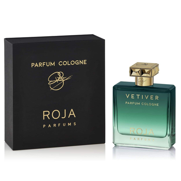 Vetiver by Roja Parfums 100ml Parfum Cologne