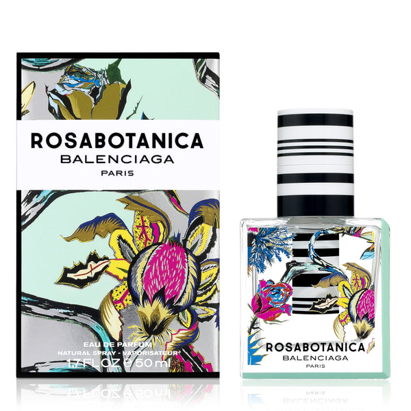 Rosabotanica by Balenciaga 50ml EDP