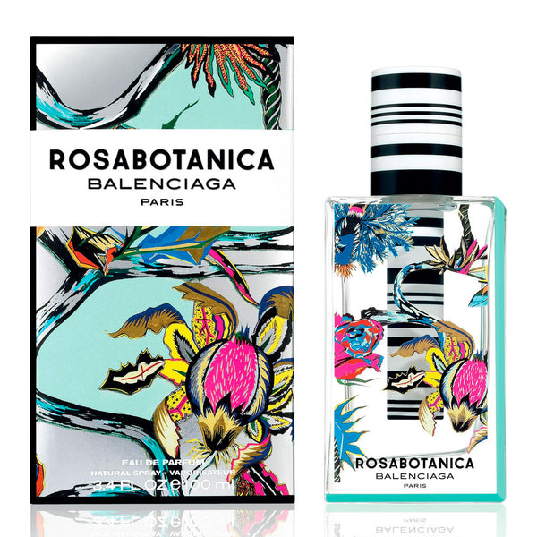 Rosabotanica by Balenciaga 100ml EDP