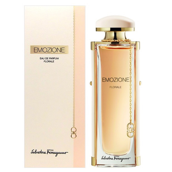 Emozione Florale by Salvatore Ferragamo 92ml EDP