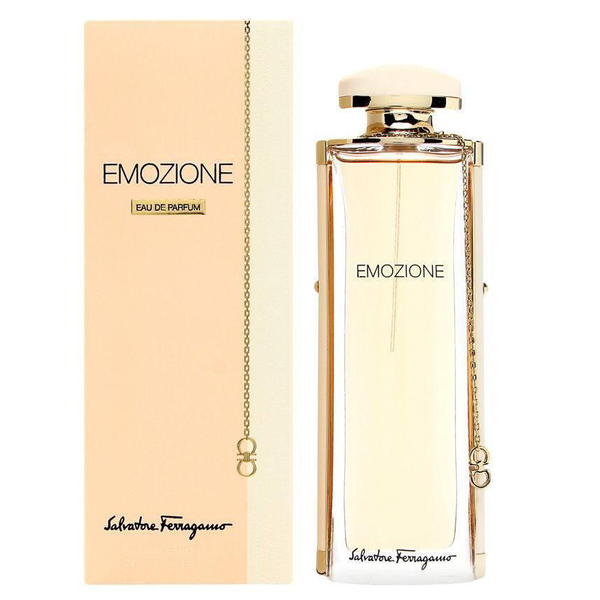 Emozione by Salvatore Ferragamo 92ml EDP