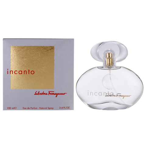Incanto by Salvatore Ferragamo 100ml EDP