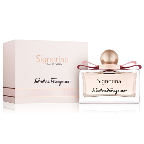 Signorina by Salvatore Ferragamo 100ml EDP