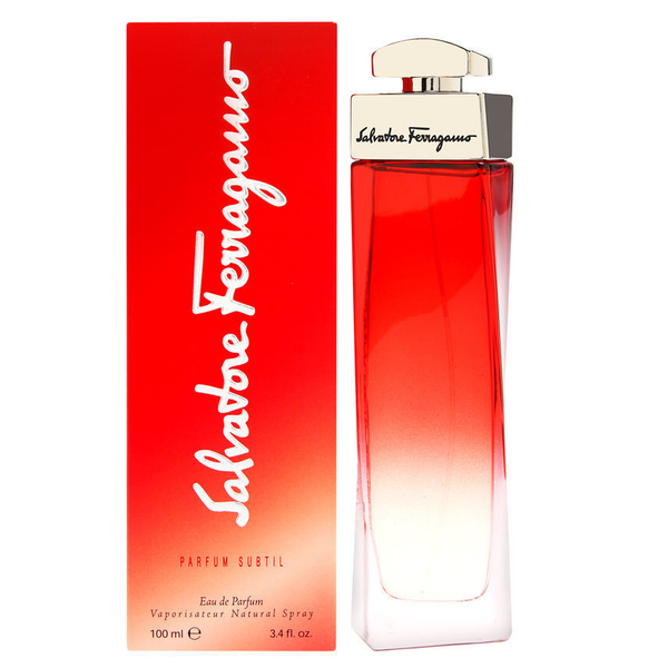 Parfum Subtil by Salvatore Ferragamo 100ml EDP