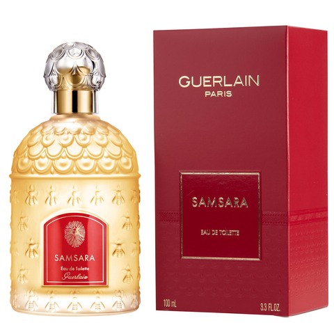 Samsara by Guerlain 100ml EDT for Women