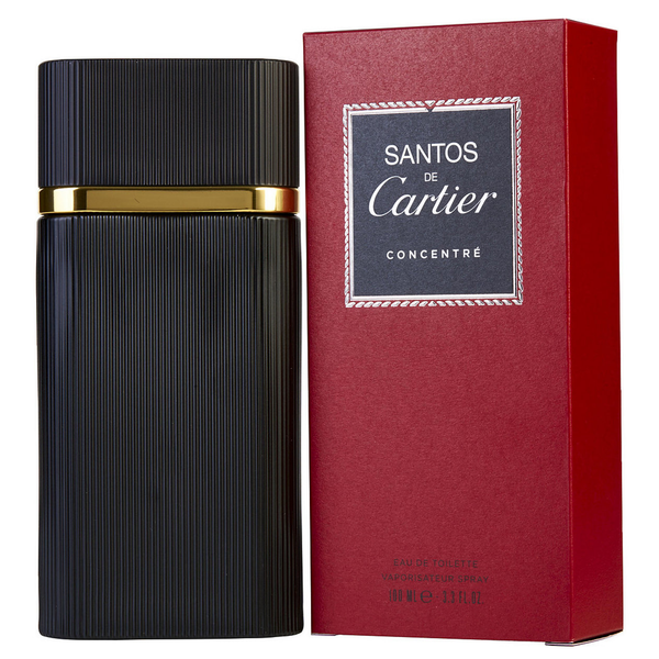 Santos De Cartier Concentree by Cartier 100ml EDT