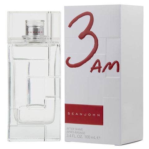 3AM by Sean John 100ml After Shave for Men