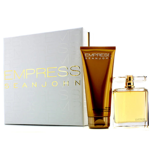 Empress by Sean John 100ml EDP 2 Piece Gift Set