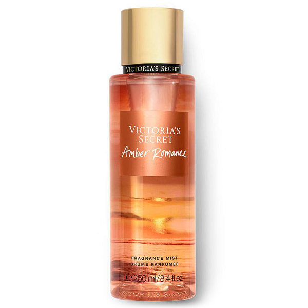 Amber Romance by Victoria's Secret 250ml Fragrance Mist