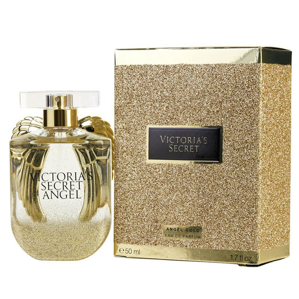 Angel Gold by Victoria's Secret 50ml EDP
