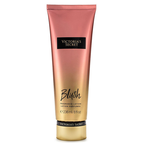 Blush by Victoria's Secret 236ml Fragrance Lotion