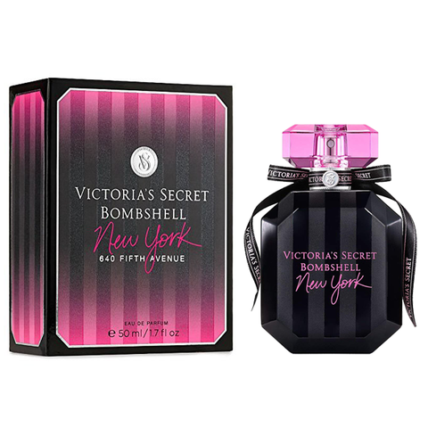Bombshell New York by Victoria's Secret 50ml EDP