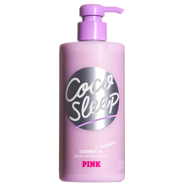Coco Sleep by Victoria's Secret 414ml Dream On Body Lotion