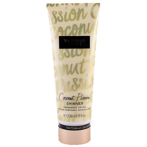 Coconut Passion Shimmer by Victoria's Secret 236ml Fragrance Lotion