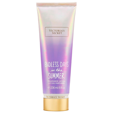 Endless Days In The Summer by Victoria's Secret 236ml Fragrance Lotion