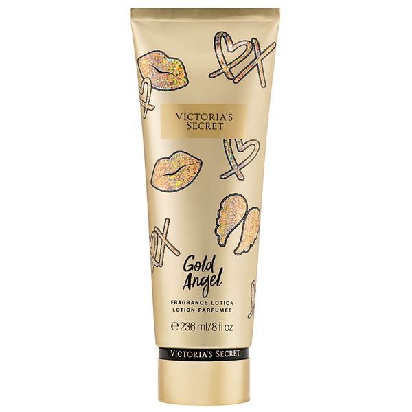 Gold Angel by Victoria's Secret 236ml Fragrance Lotion